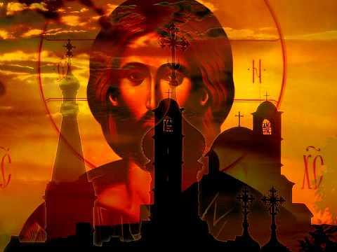 Orthodox Divine Liturgy-Cherubic Hymn.Χερουβικός Ύμνος