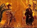 There is no Salvation except through the Theotokos