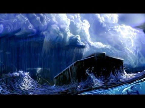 Noah's Ark & The Biblical Flood (2005 Full Movie) [HD]