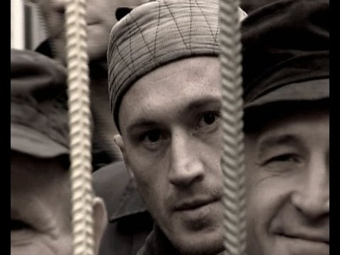 Trailer: The Brethren. A Documentary