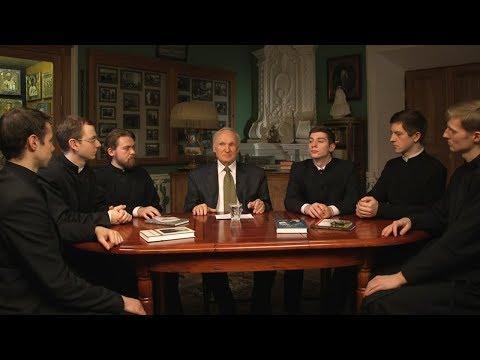 Mystery of Christ's Resurrection (2017) - prof. Alexei Osipov